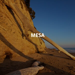 Santa Barbara MESA