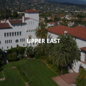 Santa Barbara upper East