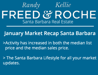 Jan Real estate market recap